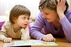 Нужна ли ребенку логопедическая группа детского сада?