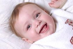 Пищевая аллергия у грудного ребенка