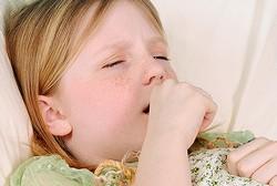 Лечение кашля у ребенка народными средствами