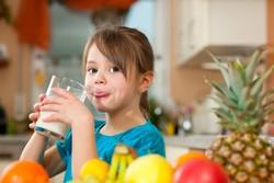 Как поддержать иммунитет дошкольника зимой?