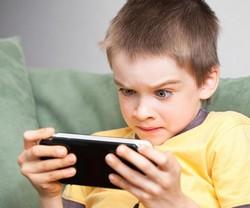 Ребенок зависим от PSP