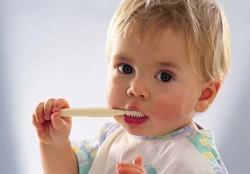 Как выбрать зубную щетку ребенку