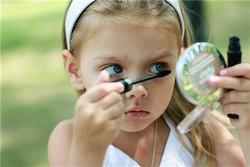 Косметика для девочек от 4 лет