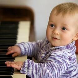 Регуляция психоэмоционального состояния детей с помощью музыкотерапии