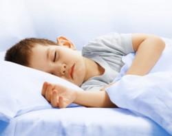 Последствия плохого сна, ребенок 4 года