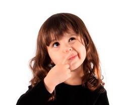 Обман, секреты и недоверие со стороны ребёнка