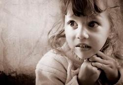 Детские страшилки или можно ли пугать детей ?