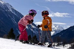 Как правильно выбрать лыжи ребенку: от 3 лет и старше
