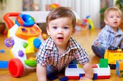 Профилактика простуды в детском саду