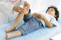 Болезнь Шляттера у детей: признаки, симптомы, лечение