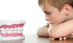 Периодонтит у детей: лечение