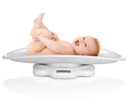 Как правильно выбрать детские весы