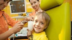 Серные пробки в ушах у ребенка: симптомы, как убрать пробку