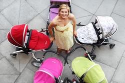 Как правильно выбрать детскую коляску для новорожденных