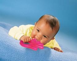 Как выбрать прорезыватель для малыша