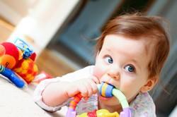 Прорезыватель для ребенка