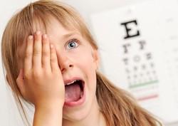 Синдром ленивого глаза у детей, лечение