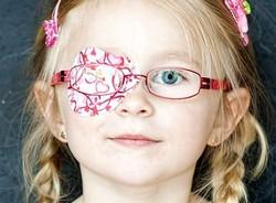 Лечение амблиопии у ребенка