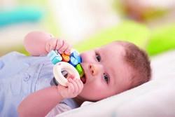 Как выбрать погремушку для новорождённого